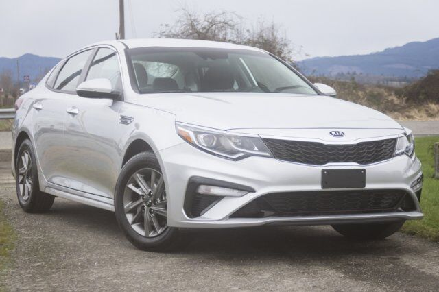 2019 Kia Optima LX Bellingham WA