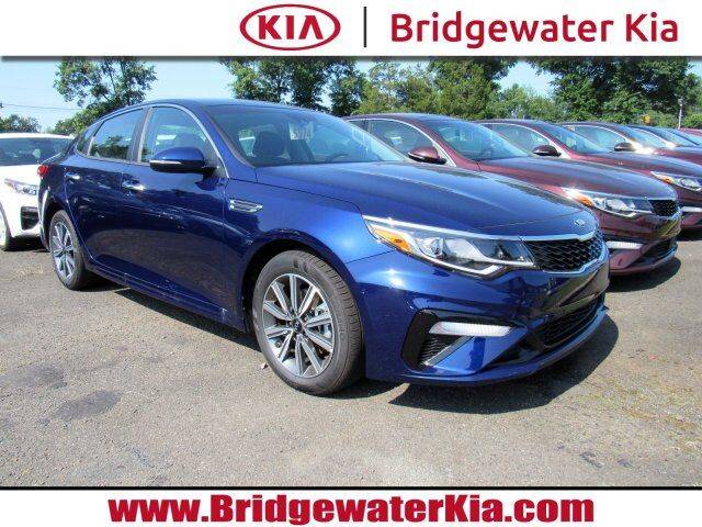 2019 Kia Optima LX Bridgewater NJ