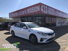2019_Kia_Optima_LX_ Brownsville TX