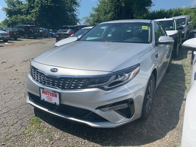 2019 Kia Optima LX Hackettstown NJ