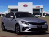 2019 Kia Optima LX Video