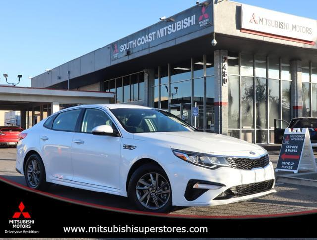2019 Kia Optima LX Costa Mesa CA