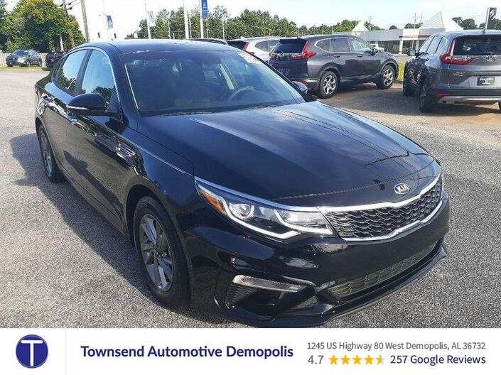 2019 Kia Optima LX Demopolis AL