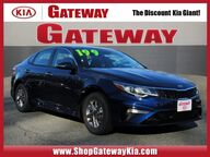 2019 Kia Optima LX Denville NJ