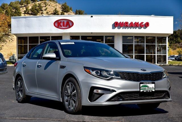 2019 Kia Optima LX Durango CO