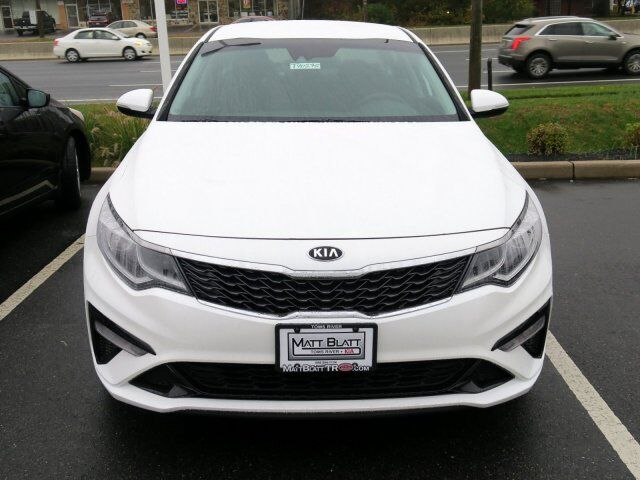 2019 Kia Optima LX Egg Harbor Township NJ