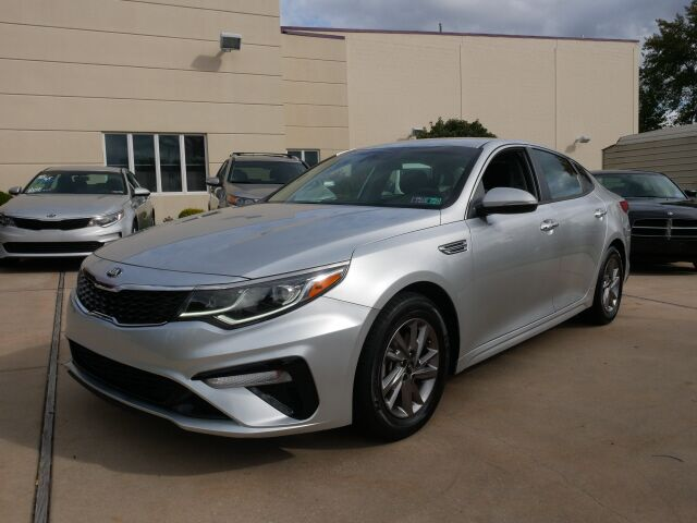 2019 Kia Optima LX Fairless Hills PA