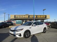 2019_Kia_Optima_LX_ Dallas TX