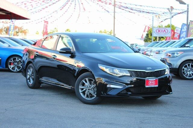 2019 Kia Optima LX Garden Grove CA
