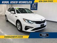 2019 Kia Optima LX Grand Rapids MI