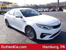 2019_Kia_Optima_LX_ Hamburg PA