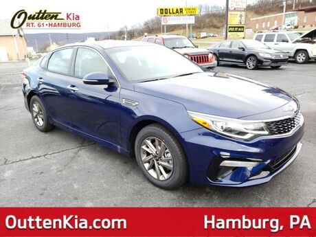 2019 Kia Optima LX Hamburg PA