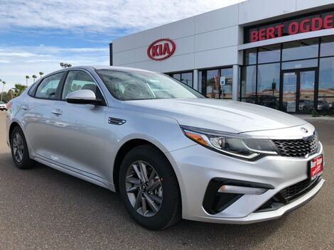 2019_Kia_Optima_LX_ Harlingen TX