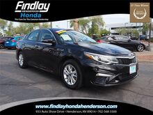 2019_Kia_Optima_LX_ Henderson NV