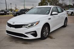 2019_Kia_Optima_LX_ Houston TX