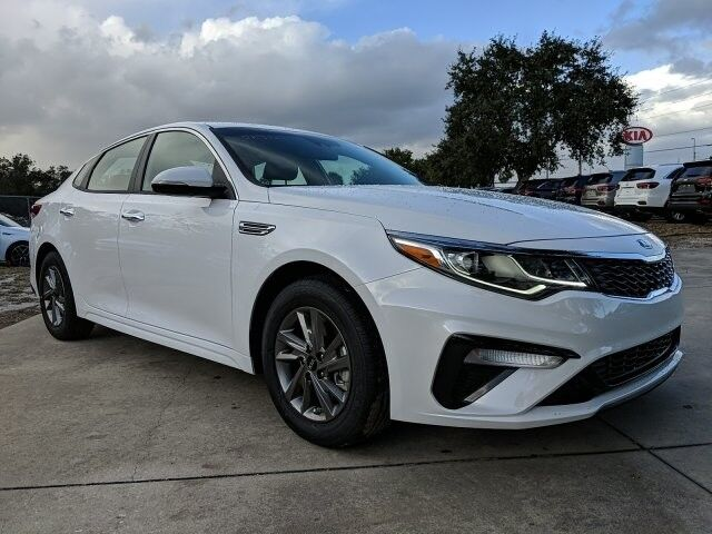 2019 Kia Optima LX Lakeland FL