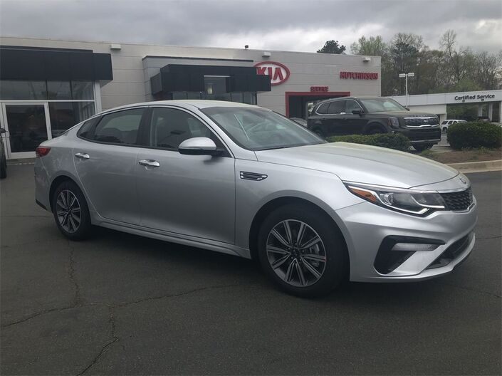 2019 Kia Optima LX Macon GA