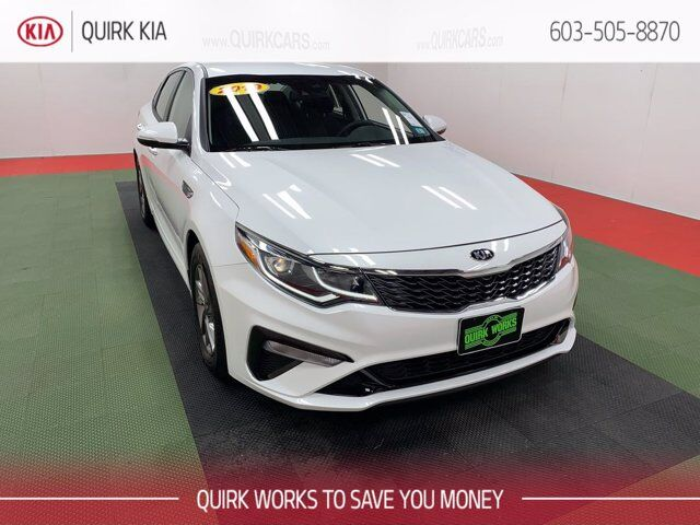 2019 Kia Optima LX Manchester NH