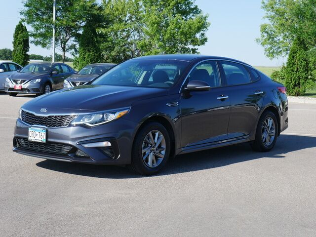2019 Kia Optima LX Mankato MN