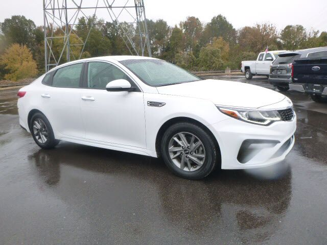 2019 Kia Optima LX Memphis TN