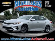 2019 Kia Optima LX Miami Lakes FL