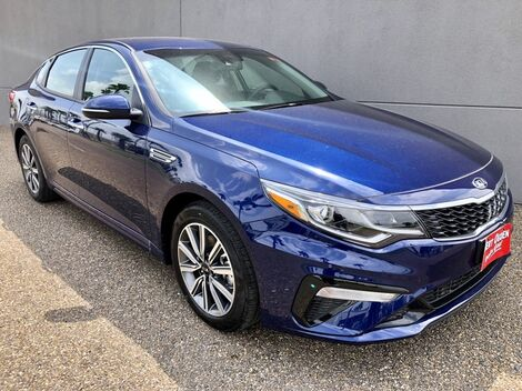 2019_Kia_Optima_LX_ Mission TX