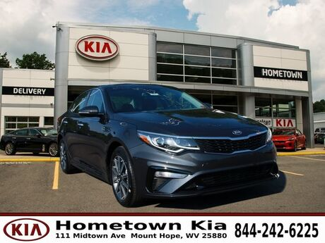 2019 Kia Optima LX Mount Hope WV