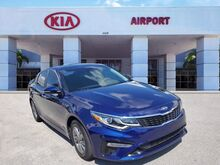 2019_Kia_Optima_LX_ Naples FL
