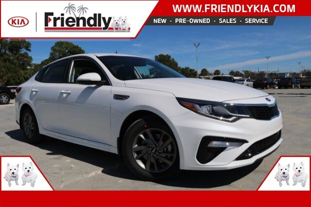 2019 Kia Optima LX New Port Richey FL
