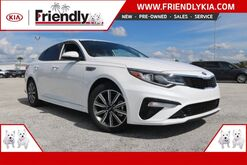 2019_Kia_Optima_LX_ New Port Richey FL