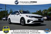 2019 Kia Optima LX **ONE OWNER**