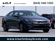 2019_Kia_Optima_LX_ Old Saybrook CT