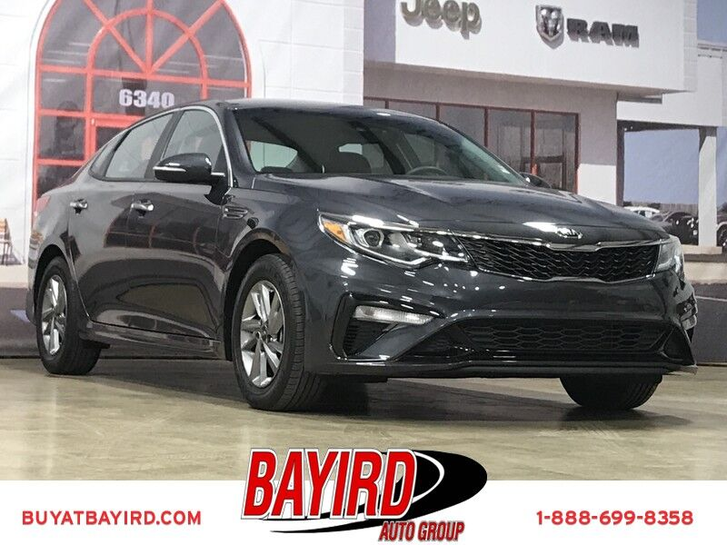 2019 Kia Optima LX West Plains MO