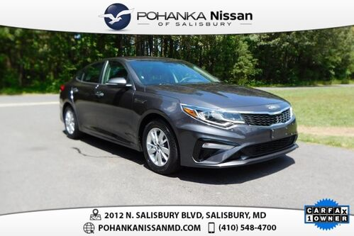 2019_Kia_Optima_LX Pohanka Certified_ Salisbury MD
