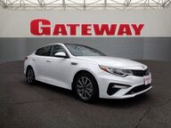 2019 Kia Optima LX Quakertown PA