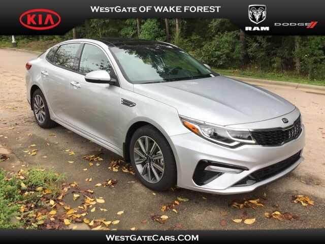 2019 Kia Optima LX Raleigh NC