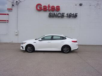 2019_Kia_Optima_LX_ Richmond KY