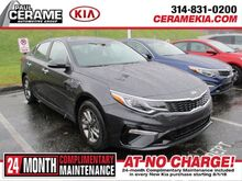 2019_Kia_Optima_LX_ Saint Louis MO