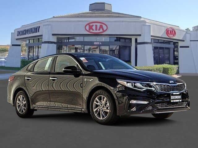 2019 Kia Optima LX San Diego County CA