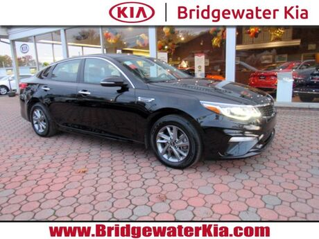 2019 Kia Optima LX Sedan, Bridgewater NJ
