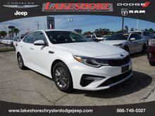 2019_Kia_Optima_LX_ Slidell LA