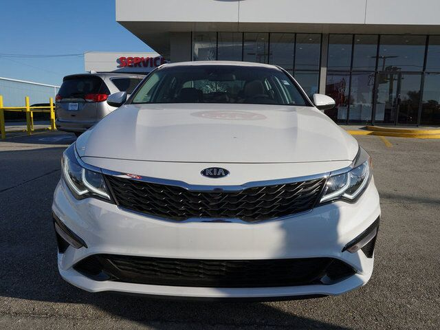 2019 Kia Optima LX Slidell LA