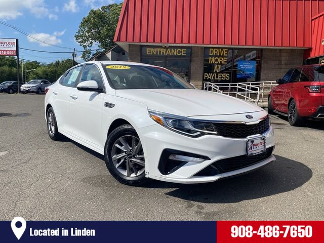 2019 Kia Optima LX South Amboy NJ