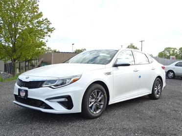 2019_Kia_Optima_LX_ South Attleboro MA