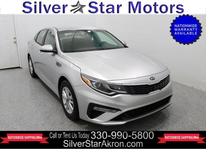 2019 Kia Optima LX Tallmadge OH