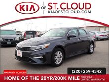 2019_Kia_Optima_LX_ St. Cloud MN