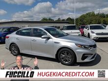 2019_Kia_Optima_LX_ Wesley Chapel FL