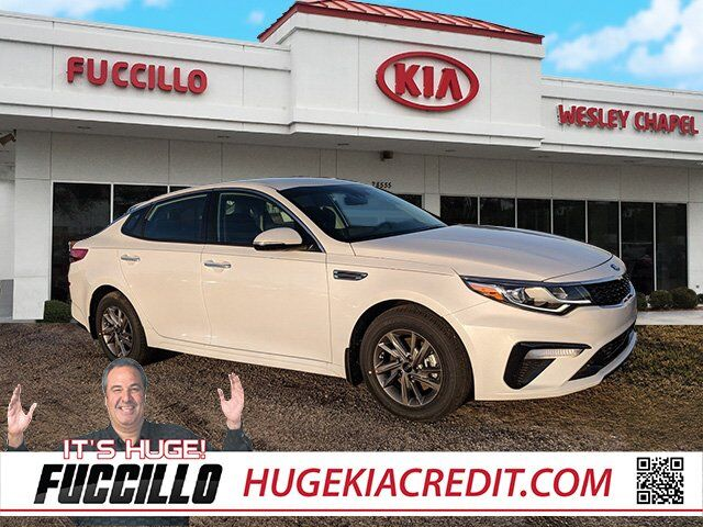 2019 Kia Optima LX Wesley Chapel FL