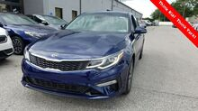2019_Kia_Optima_LX_ York PA