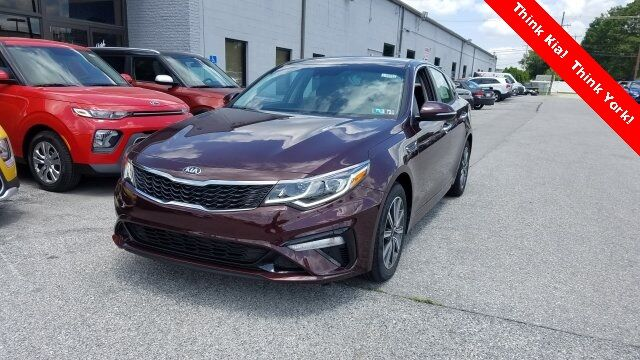2019 Kia Optima LX York PA